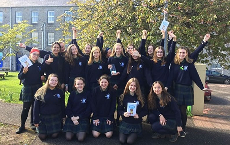 4C win Young Social Innovators Award