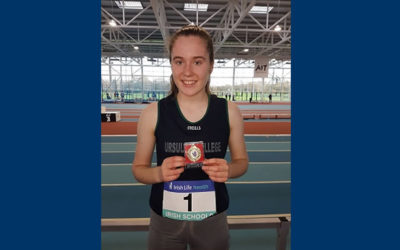 All Ireland School Combined Event Connacht