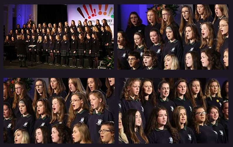 Derry Choral Festival