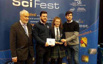 SciFest 2018