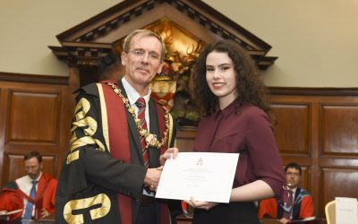Royal College of Surgeons Scholarship