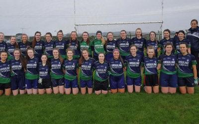 Gaelic County Champions