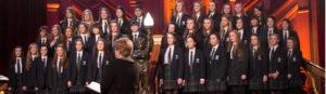 Ursuline College Sligo Choir Finalists 2014