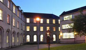 Ursuline College Sligo