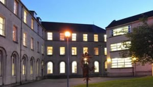 Ursuline College Sligo