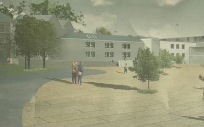 School Given Go Ahead for New Build and Upgrading of Facilities